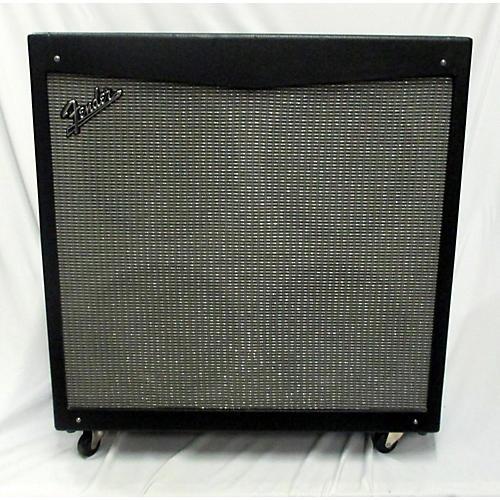 Fender Mustang V V2 412 4x12 Guitar Cabinet