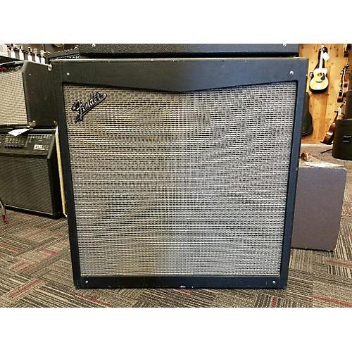 Fender Mustang V V2 4x12 Guitar Cabinet-thumbnail