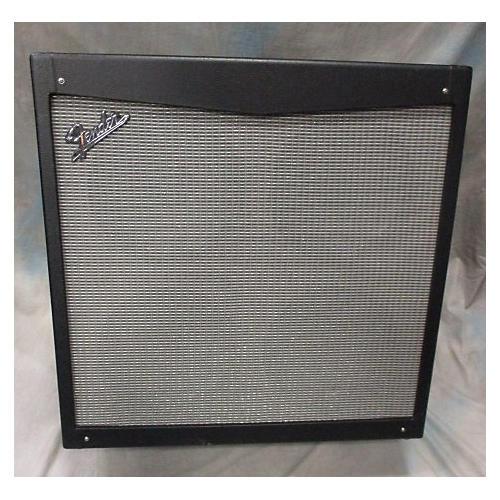 Fender Mustang V V2 4x12 Guitar Cabinet
