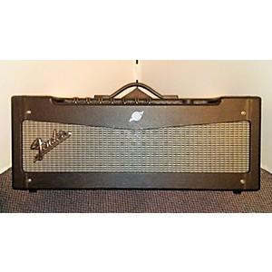 Pre-owned Fender Mustang V V2 HD 150 Watt Solid State Guitar Amp Head