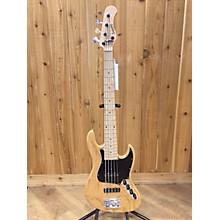 Sadowsky Guitars Mv5 Electric Bass Guitar