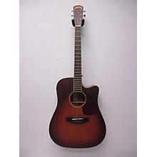 Morgan Monroe Mvec45c Acoustic Electric Guitar