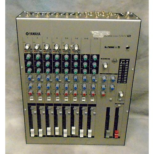 Yamaha Mw12 Line Mixer-thumbnail