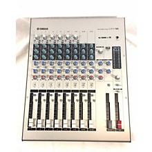 Yamaha Mw12 Line Mixer