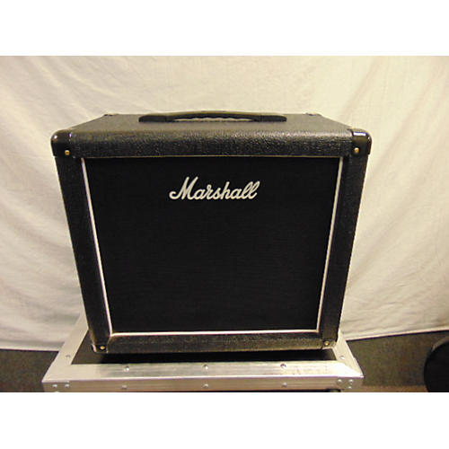 used marshall mx112 guitar cabinet guitar center. Black Bedroom Furniture Sets. Home Design Ideas