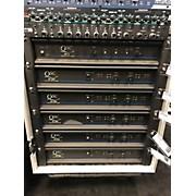 QSC Mx1500a Power Amp