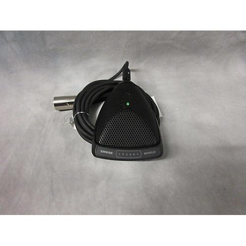 Shure Mx393/c Condenser Microphone