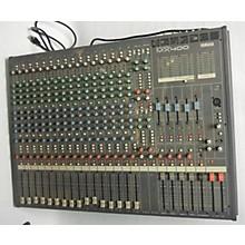 Yamaha Mx400 Powered Mixer