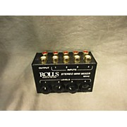 Rolls Mx42 Line Mixer