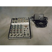 Behringer Mx602A Unpowered Mixer