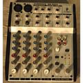 Behringer Mx602a Powered Mixer  Thumbnail