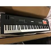 Yamaha Mx88 Keyboard Workstation