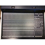 Behringer Mx9000 Unpowered Mixer