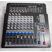 Samson Mxp144fx Unpowered Mixer