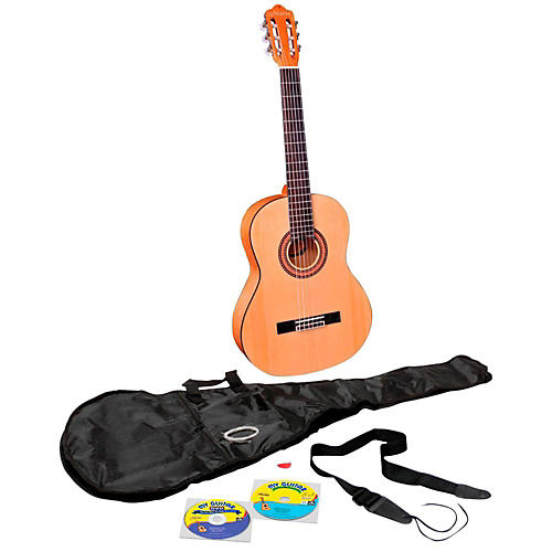 Emedia My Acoustic Guitar Starter Pack-thumbnail