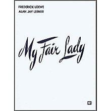Hal Leonard My Fair Lady Vocal Score