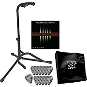 Gear One My First Acoustic Guitar Accessory Pack