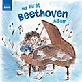 Alfred My First Beethoven Album CD  Thumbnail