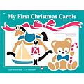 Alfred My First Christmas Carols Early Elementary Book-thumbnail