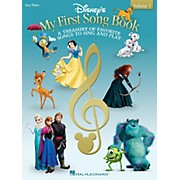 Hal Leonard My First Disney Song Book - Volume 5 Easy Piano Songbook