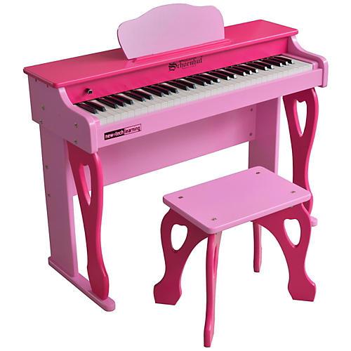 Schoenhut My First Piano Tutor-thumbnail