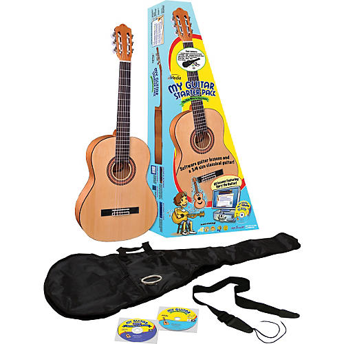 Emedia My Guitar Starter Pack for Kids