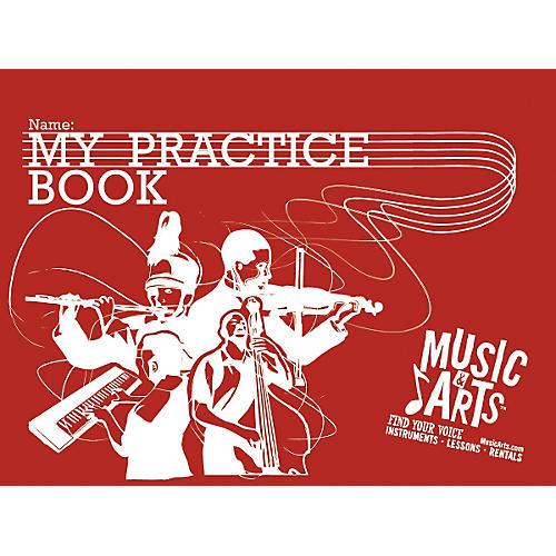 Hal Leonard My Practice Book