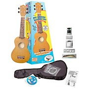 My Ukulele Beginner Pack