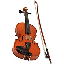 Emedia My Violin Starter Pack Level 1 1/2 Size
