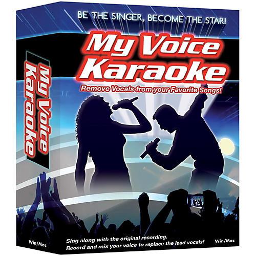 Emedia My Voice Karaoke CD-thumbnail