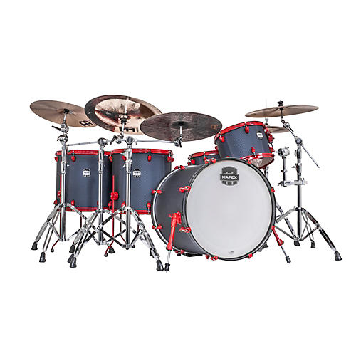 Mapex MyDentity 5 Piece Shell Pack