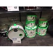 Mapex Mydentity 6pc Drum Kit