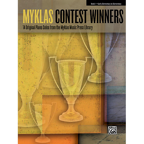 Alfred Myklas Contest Winners Book 1-thumbnail