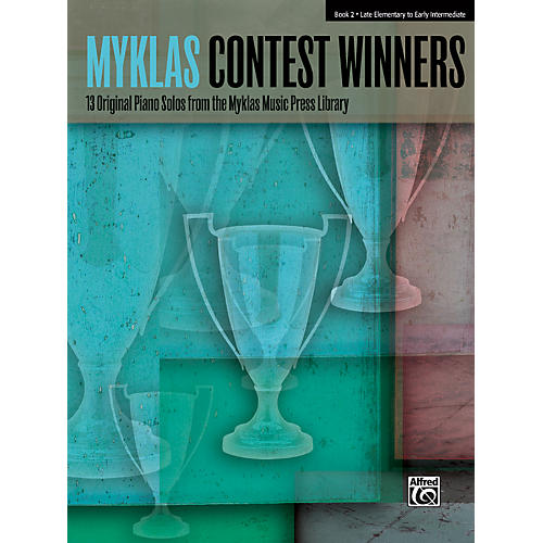 Alfred Myklas Contest Winners Book 2-thumbnail