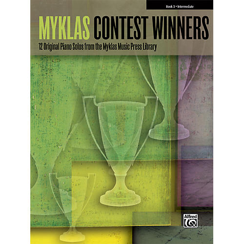 Alfred Myklas Contest Winners Book 3-thumbnail