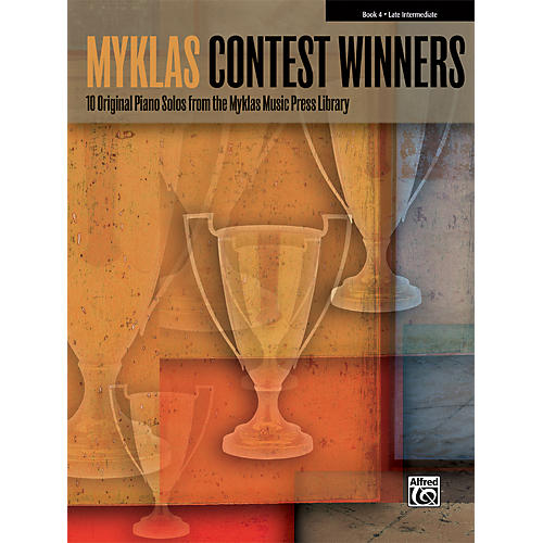 Alfred Myklas Contest Winners Book 4-thumbnail