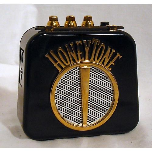 Honeytone N-10 Battery Powered Amp-thumbnail