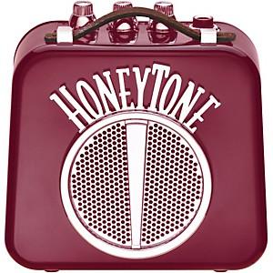 Honeytone N-10 Guitar Mini Amp by Honeytone