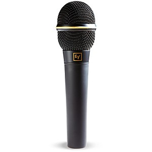 Electro-Voice N/D767a Dynamic Supercardioid Vocal Microphone by