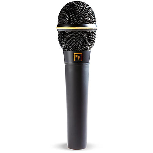 Electro-Voice N/D767a Dynamic Supercardioid Vocal Microphone-thumbnail