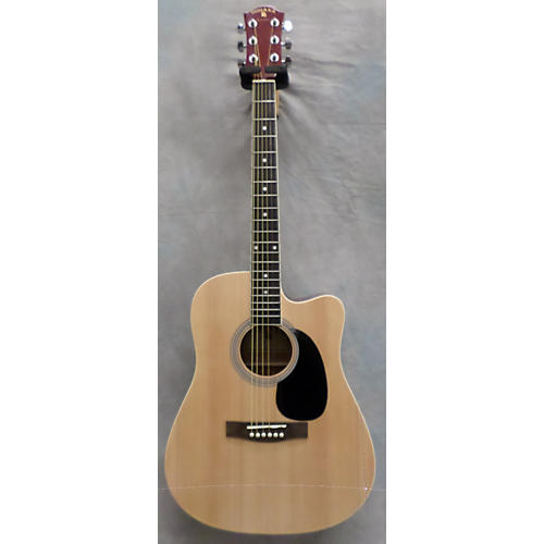Indiana N Scout NCE Acoustic Electric Guitar
