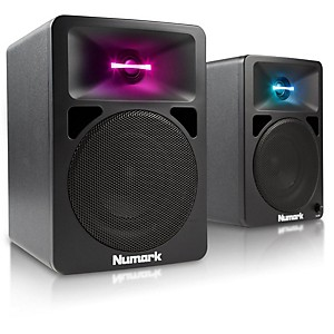 N-Wave 580 Desktop DJ Monitoring System