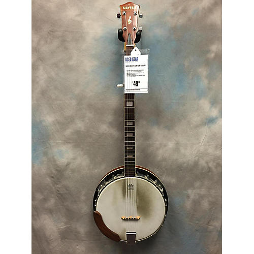 In Store Used N/a Banjo-thumbnail
