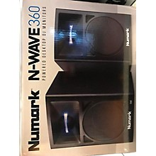 Numark N-wave 360 Powered Monitor