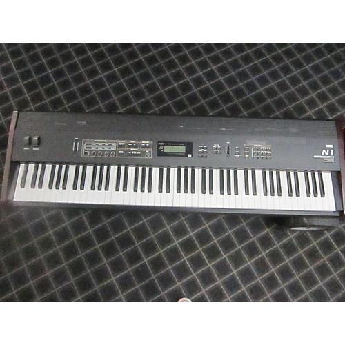 Korg N1 Keyboard Workstation-thumbnail