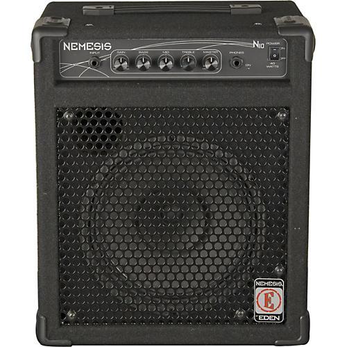 Nemesis N10 Bass Combo Amp