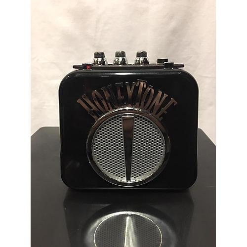 Honeytone N10BLK Battery Powered Amp