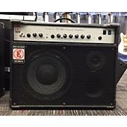 Eden N10S Bass Combo Amp