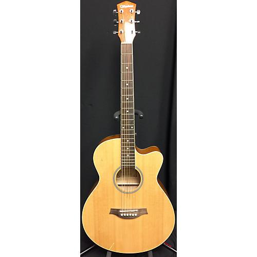 In Store Used N15NAT Acoustic Guitar