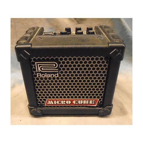 Roland N225 Battery Powered Amp-thumbnail